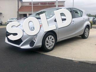2016 Toyota Prius c One   San Luis Obispo, CA   Auto Park Sales & Service in San Luis Obispo CA