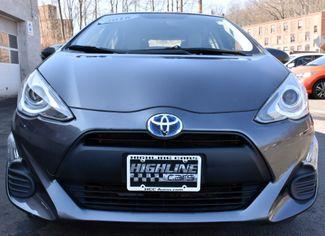 2016 Toyota Prius c One Waterbury, Connecticut 7