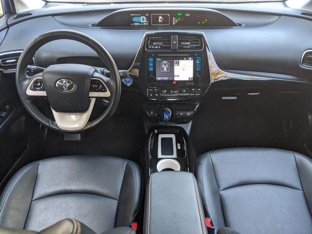2016 Toyota PRIUS FOUR TOURING ((**NAVI//BACK UP CAM//MOONROOF**)) in Campbell, CA 95008
