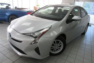2016 Toyota Prius Two W/ BACK UP CAM Chicago, Illinois 4