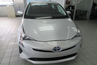 2016 Toyota Prius Two W/ BACK UP CAM Chicago, Illinois 3