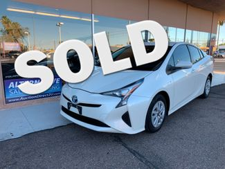 2016 Toyota Prius II 3 MONTH/3,000 NATIONAL POWERTRAIN WARRANTY Mesa, Arizona 0