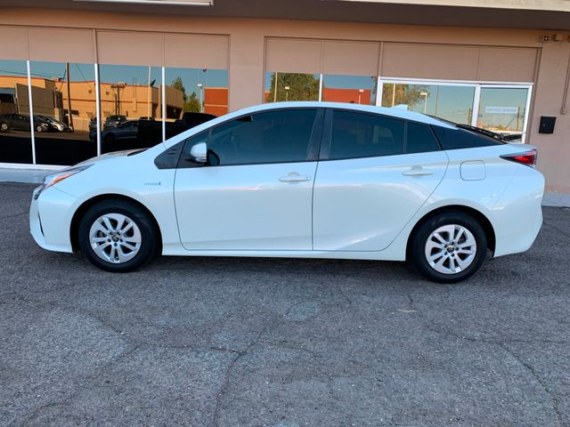 2016 Toyota Prius II 3 MONTH/3,000 NATIONAL POWERTRAIN WARRANTY Mesa, Arizona 1