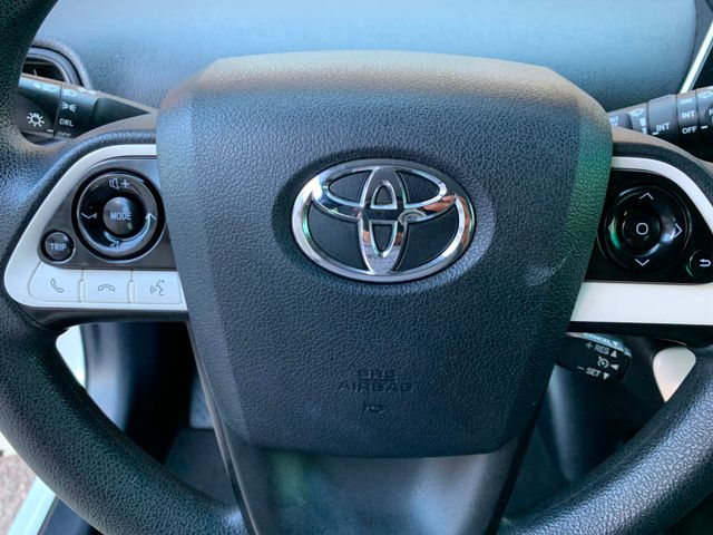 2016 Toyota Prius II 3 MONTH/3,000 NATIONAL POWERTRAIN WARRANTY Mesa, Arizona 16