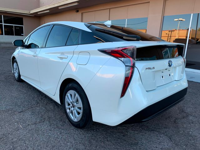 2016 Toyota Prius II 3 MONTH/3,000 NATIONAL POWERTRAIN WARRANTY Mesa, Arizona 2