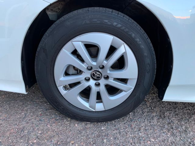 2016 Toyota Prius II 3 MONTH/3,000 NATIONAL POWERTRAIN WARRANTY Mesa, Arizona 21
