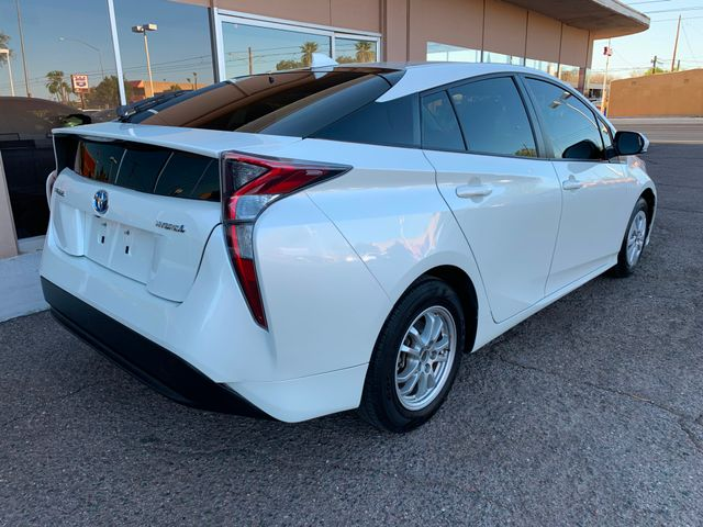 2016 Toyota Prius II 3 MONTH/3,000 NATIONAL POWERTRAIN WARRANTY Mesa, Arizona 4