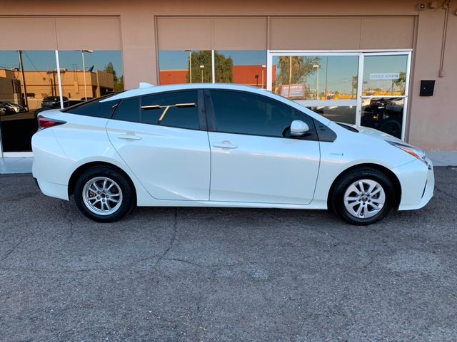 2016 Toyota Prius II 3 MONTH/3,000 NATIONAL POWERTRAIN WARRANTY Mesa, Arizona 5
