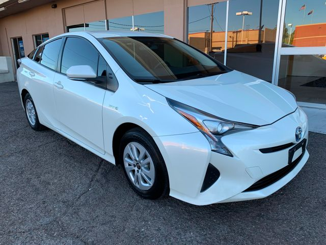 2016 Toyota Prius II 3 MONTH/3,000 NATIONAL POWERTRAIN WARRANTY Mesa, Arizona 6