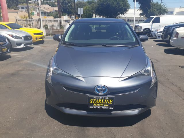 2016 Toyota Prius Two Los Angeles, CA 1