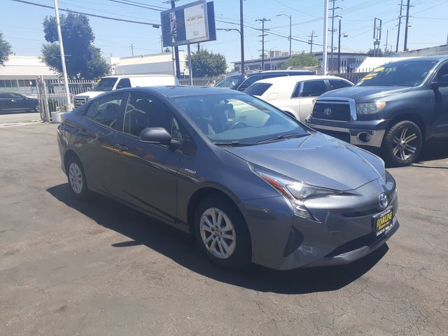 2016 Toyota Prius Two Los Angeles, CA 4