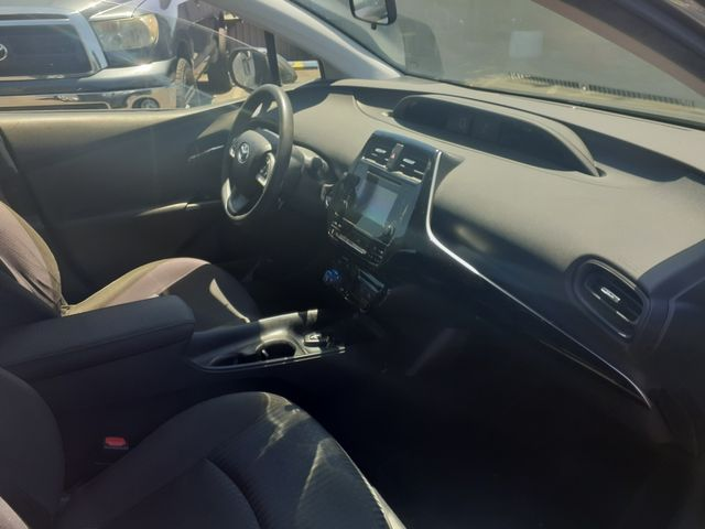 2016 Toyota Prius Two Los Angeles, CA 3
