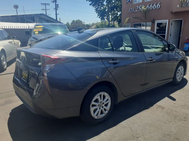 2016 Toyota Prius Two Los Angeles, CA 5