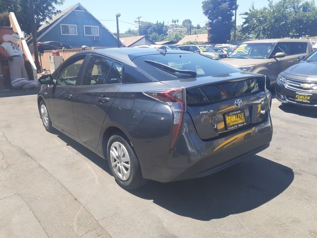 2016 Toyota Prius Two Los Angeles, CA 9
