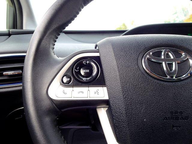 2016 Toyota Prius Three Touring Madison, NC 15