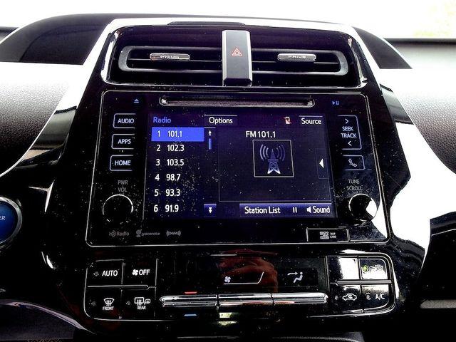 2016 Toyota Prius Three Touring Madison, NC 18