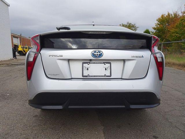 2016 Toyota Prius Three Touring Madison, NC 2