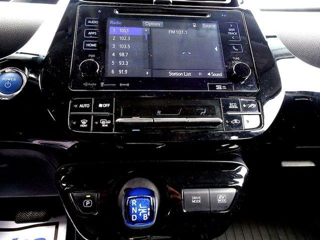 2016 Toyota Prius Three Touring Madison, NC 20