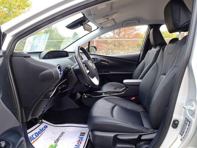 2016 Toyota Prius Three Touring Madison, NC 24
