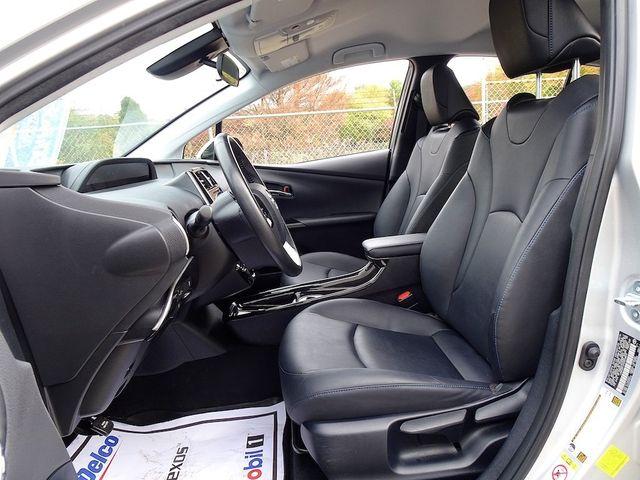 2016 Toyota Prius Three Touring Madison, NC 25