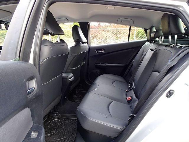 2016 Toyota Prius Three Touring Madison, NC 27