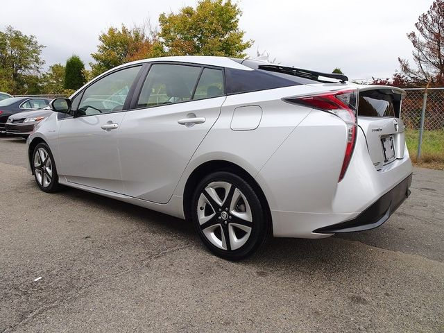 2016 Toyota Prius Three Touring Madison, NC 3