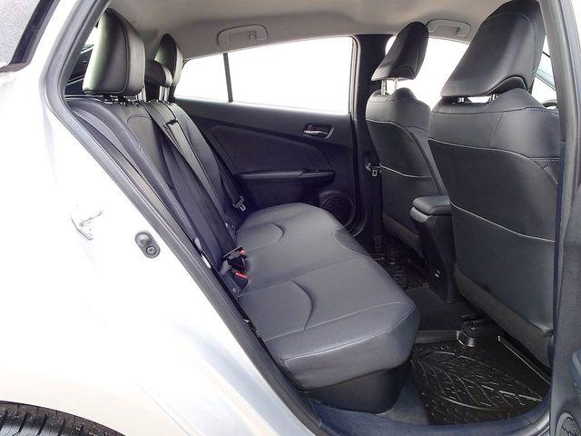 2016 Toyota Prius Three Touring Madison, NC 30