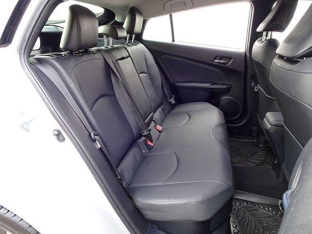 2016 Toyota Prius Three Touring Madison, NC 31