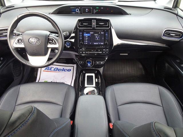 2016 Toyota Prius Three Touring Madison, NC 32