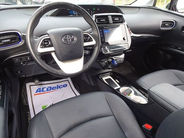 2016 Toyota Prius Three Touring Madison, NC 33