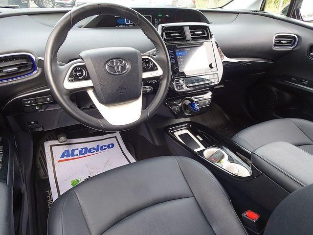 2016 Toyota Prius Three Touring Madison, NC 33