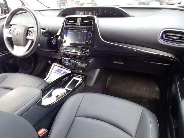 2016 Toyota Prius Three Touring Madison, NC 34