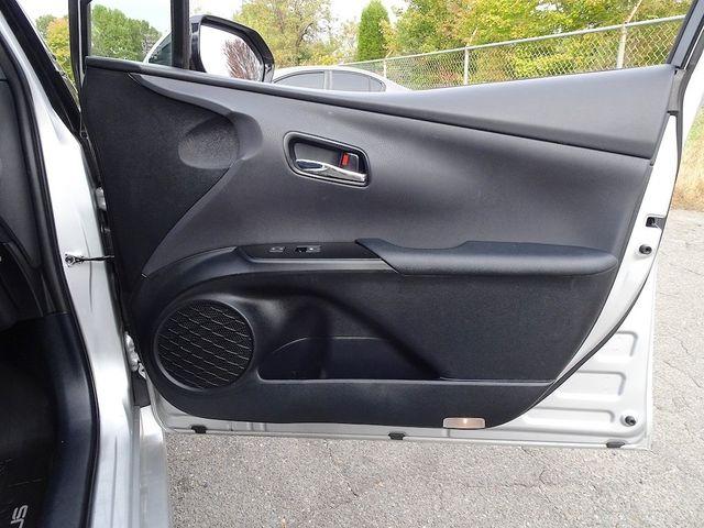 2016 Toyota Prius Three Touring Madison, NC 35