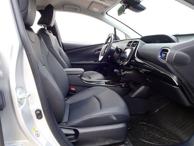 2016 Toyota Prius Three Touring Madison, NC 36