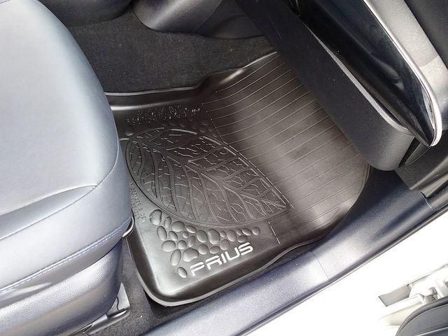 2016 Toyota Prius Three Touring Madison, NC 38