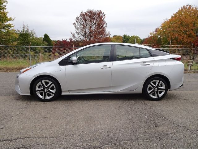 2016 Toyota Prius Three Touring Madison, NC 4