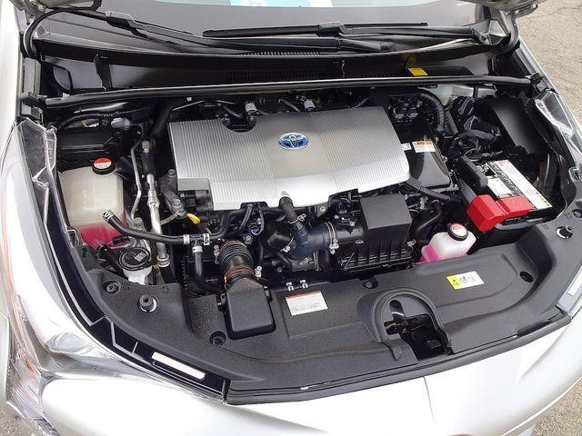 2016 Toyota Prius Three Touring Madison, NC 41
