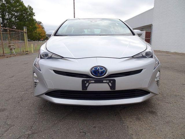 2016 Toyota Prius Three Touring Madison, NC 6