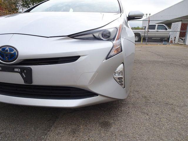 2016 Toyota Prius Three Touring Madison, NC 8