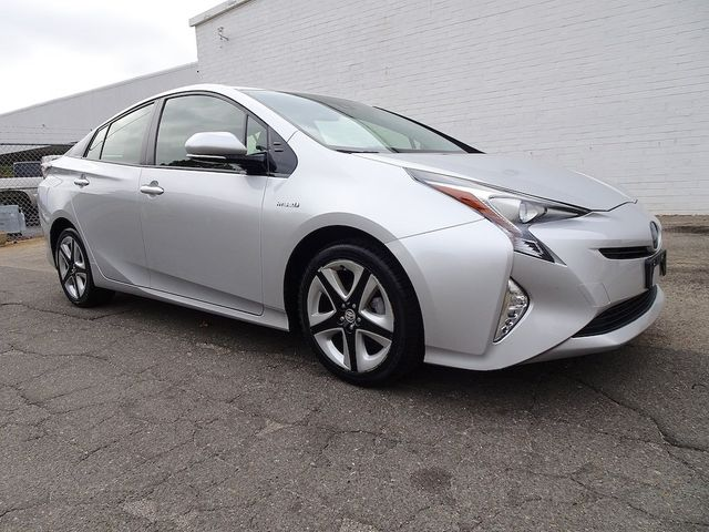 2016 Toyota Prius Three Touring Madison, NC 9