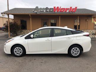 2016 Toyota Prius in Marble Falls, TX 78611