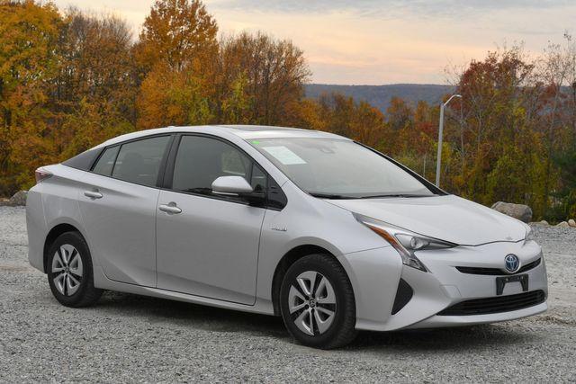 2016 Toyota Prius Naugatuck, Connecticut 6