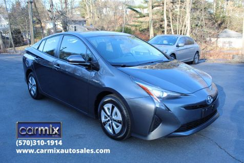 2016 Toyota PRIUS 3 in Shavertown