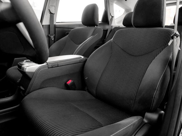 2016 Toyota Prius v Two Burbank, CA 10