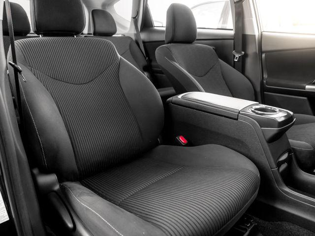 2016 Toyota Prius v Two Burbank, CA 12
