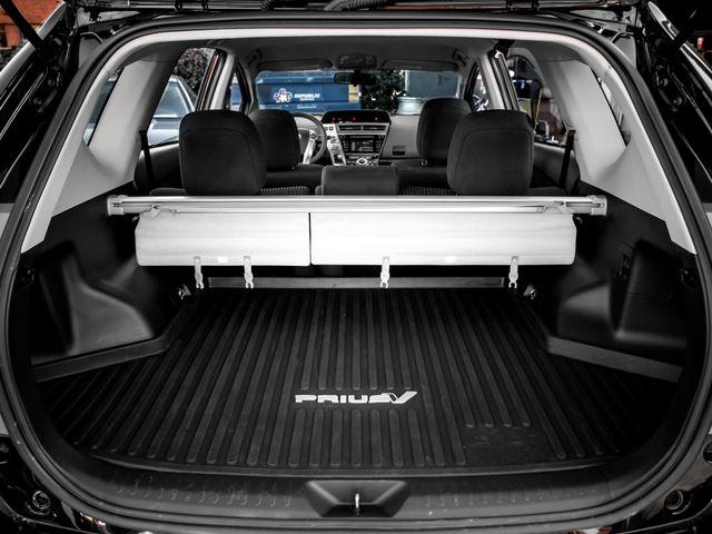 2016 Toyota Prius v Two Burbank, CA 21