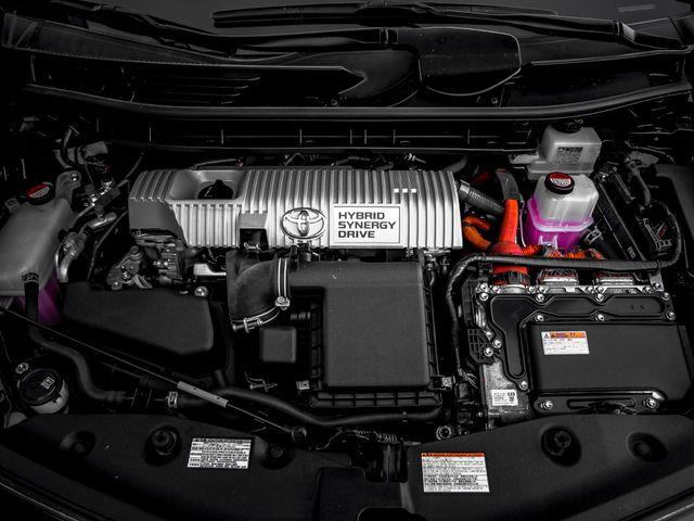 2016 Toyota Prius v Two Burbank, CA 25