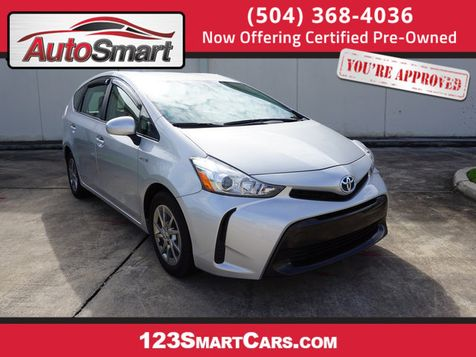 2016 Toyota Prius v Five in Harvey, LA