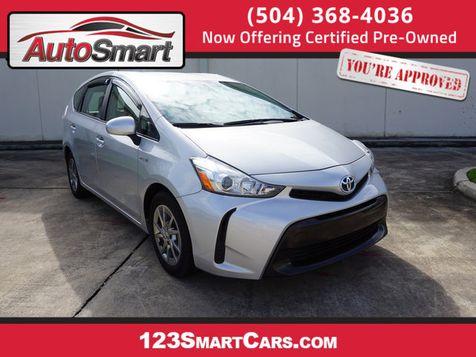 2016 Toyota Prius v Five in Harvey, LA