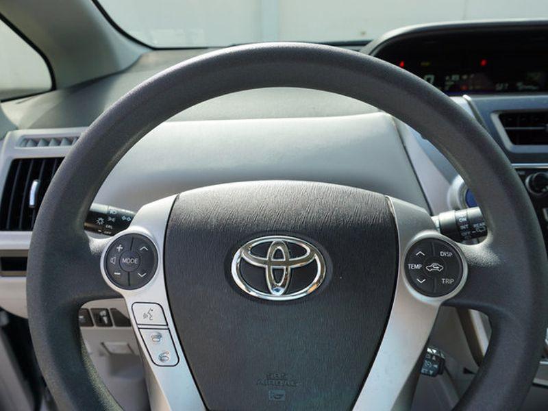2016 Toyota Prius v Five  city LA  AutoSmart  in Harvey, LA